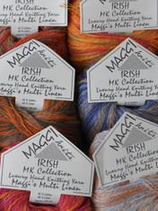 Maggi's Linen