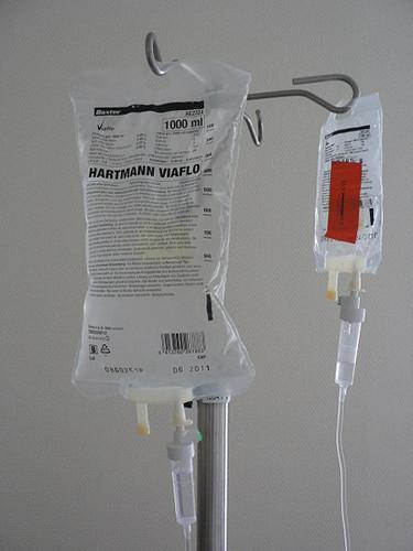 IV-Fluids