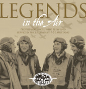Legends in the Air - Book