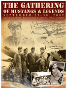 Mustangs and Legends History Poster 2 of 4