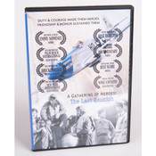 A Gathering of Heroes: The Last Reunion -DVD