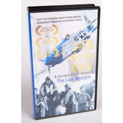 A Gathering of Heroes: The Last Reunion -VHS