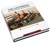 The Gathering of Mustangs & Legends: The Final Roundup Book