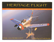 Heritage Flight Book