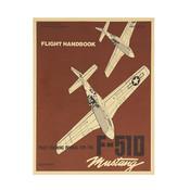 P-51 Flight Handbook