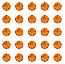Tangerine 30ss Diamonds