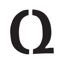 Q Block Letter
