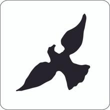 Eagle Professional Stencil