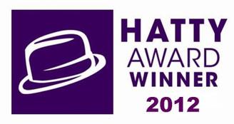 2012 Hatty Award Winner