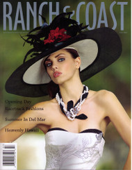 Ranch & Coast Cover July 2010