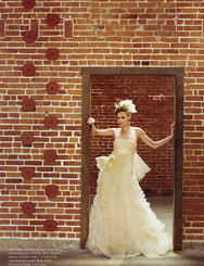 Exquisite Weddings Spring 2010 exwesp20