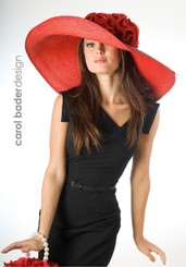 Kentucky Derby & Dress Hats
