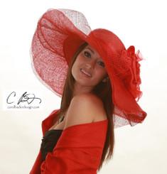 """""""Paris Hat"""" double"""