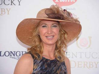 Steffi Graf Derby 2012