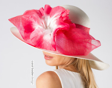 Coral/Pink mix shown here.