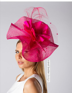 Hot Pink shown here.