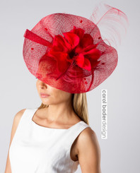 "Hat of the Day-The ""Wave"""