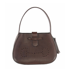 Kristy Bag Chocolate- colors