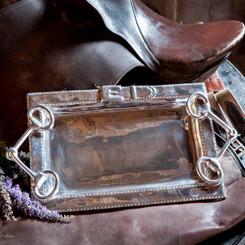 Equestrian Tray