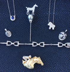 Custom Fine Jewelry-call for custom