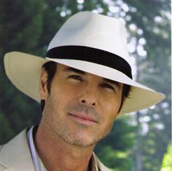 Grade 8 Panama Hat