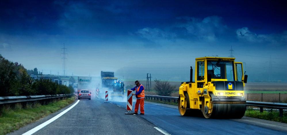 Traffice Workzone Safety