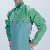Flame-Retardant Cotton Cape Sleeves