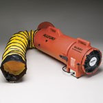 8'' Plastic Canister Blowers