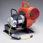 8'' Two Speed Blowers