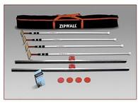 ZipWall Barrier Package