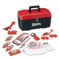 Personal Lockout Kit - Electrical