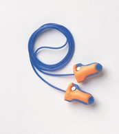 Laser Trak Detectable Earplugs