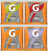 Gatorade Instant Drink Mixes, 2-1/2 Gal.
