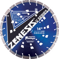 "14"" Zenesis All-Purpose Blade"