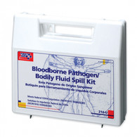 Bloodborne Pathogen/Body Fluid Pick-Up Kit