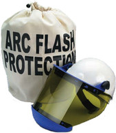 Storage Bag for Hard Hat & Shield