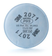 Particulate Filter, 2071