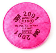 Particulate Filter, 2091