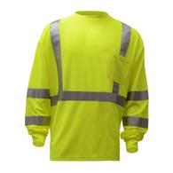 Long Sleeve Shirt, Class 3