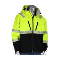 Ripstop Softshell Jacket