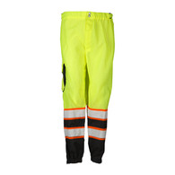 Safety Pants, Brilliant Series