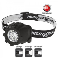 Dual-Light Headlamp