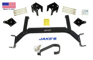 "Jakes EZGO 6"" LIFT KIT 2001 1/2 & NEWER AXLE ELECTRIC"