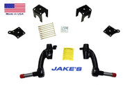 "Jakes EZGO 6"" LIFT KIT 2001 1/2 & NEWER SPINDLE ELECTRIC"
