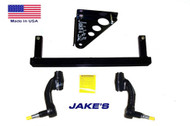 "Jakes Yamaha DRIVE GOLF CARTS 6"" SPINDLE LIFT KIT"