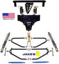 "Jakes Yamaha G8/11/14/16/19/20/21 LONG TRAVEL / FRONT ADJUSTABLE 4*8"", REAR 6"""