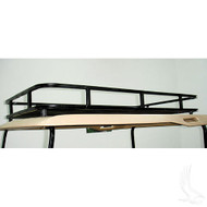 Roof Rack, E-Z-Go TXT for standard factory tops only