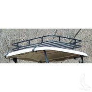 Roof Rack, Club Car Precedent for standard factory tops only