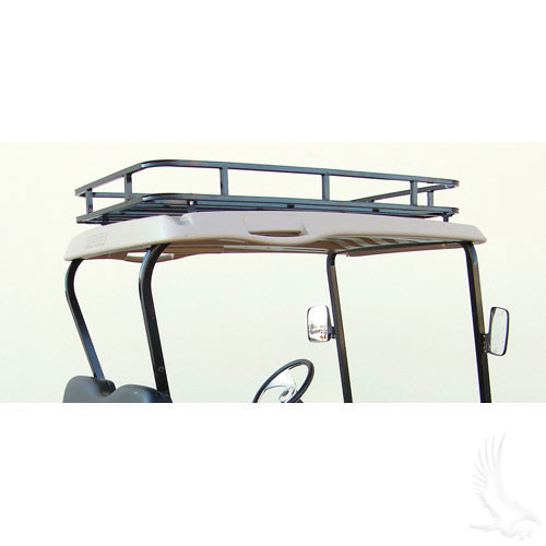 Roof Rack EZGo RXV Golf Cart Cargo Carrie – Ezgo Rxv Fuse Box