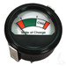 Universal State of Charge Meter, 48V Round Analog